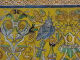 Севильская керамическая плитка / Испания