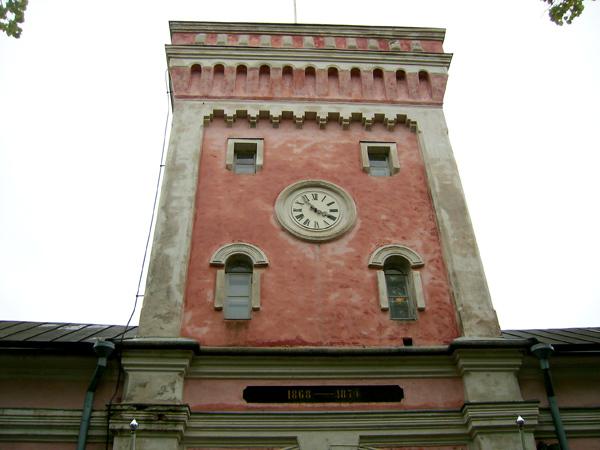 Крепость Суоменлинна построена в 1746 году / Фото из Финляндии