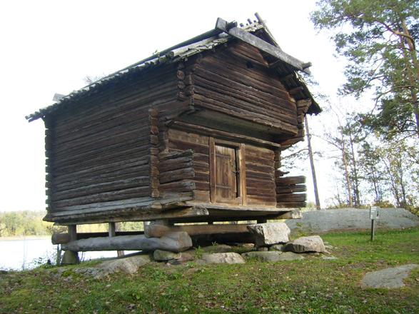 Парк Сеурасаари - история под открытым небом / Фото из Финляндии