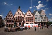 Площадь / Германия