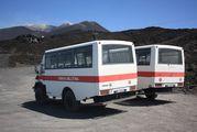 Микроавтобусы / Италия