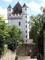Замок курфюрстов / Германия