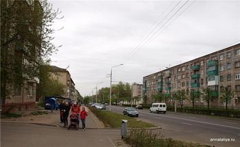 Ухоженный, чистый и культурный город / Белоруссия