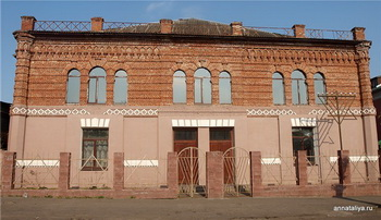 Синагога / Белоруссия