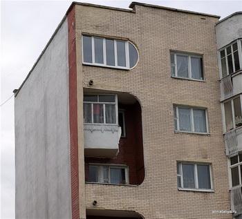 Балкон / Белоруссия