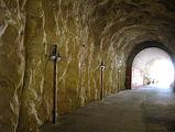 Железнодорожный туннель / Израиль