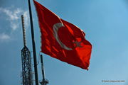 Флаг / Турция