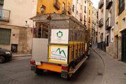Трамвай / Испания
