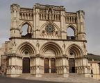 Готический кафедральный собор / Испания