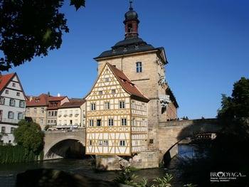 Бамберг / Чехия
