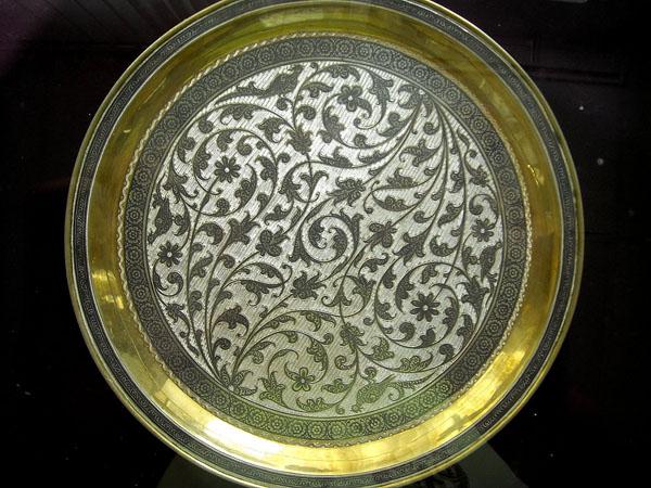 Изделия кубачинских мастеров известны на протяжении многих веков / Фото из России