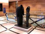 Странная скульптура / США