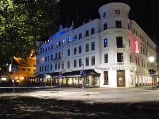 Отель Scandic Kramer / Швеция