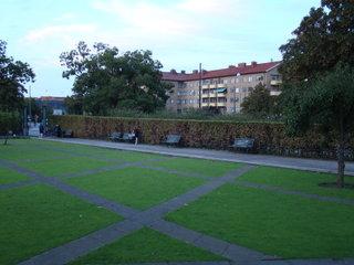 Парк / Швеция