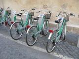 Велосипед / Италия