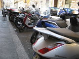 Мотоциклы / Италия