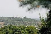 Крестовоздвиженский монастырь / Украина