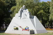 Тарас Шевченко / Украина