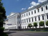 Кадетский корпус / Украина