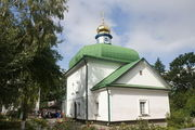 Спасская церковь / Украина