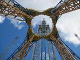 Тут будет мобильная башня / Французская Гвиана