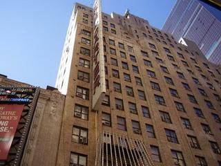 Отель Carter, Manhattan, NYC / США