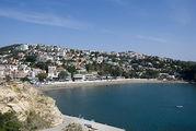 Городской пляж / Черногория