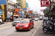 Все быстро высохло / Таиланд