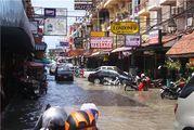 Во власти воды / Таиланд