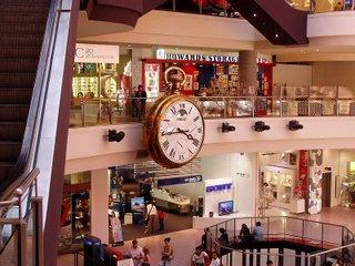 Торговый центр / Австралия