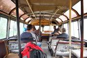 Заблудившийся автобус / Армения