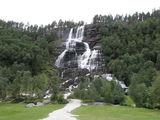 Высота 300 метров / Норвегия