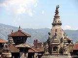 Лучшее место / Непал