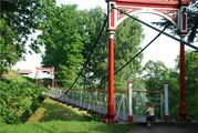 Висячий мост / Эстония