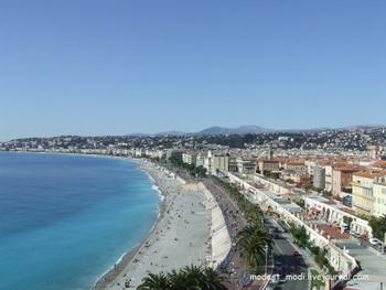 Пляж / Франция