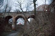 Один из старейших замков Волыни / Украина