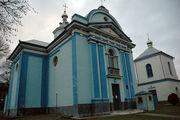Церковь Рождества (1777 г.) / Украина