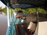 Палатки / Индонезия