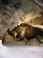 В Ледяной пещере / Словакия