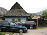 Патриархальный быт / Словакия