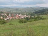 Зеленые холмы Спиша / Словакия