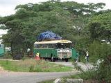 Дешевый автобус / Замбия