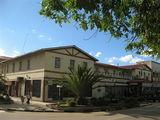 Колониальное здание / Замбия