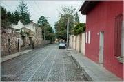 Мощеные улицы / Гватемала