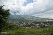 Антигуа / Гватемала