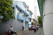 Центр Мале / Мальдивы