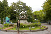 Парк султана / Мальдивы