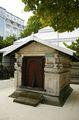 Кладбище / Мальдивы