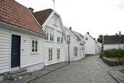 Старый Ставангер / Норвегия