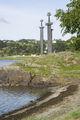 Памятник объединению Норвегии / Норвегия